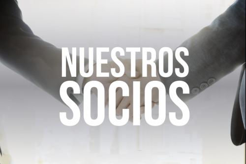 NUESTROS SOCIOS